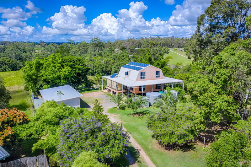 24 Craft Road, Veteran QLD 4570