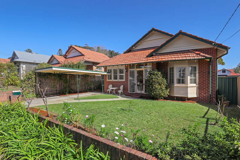 24 Fourth Avenue, Willoughby NSW 2068
