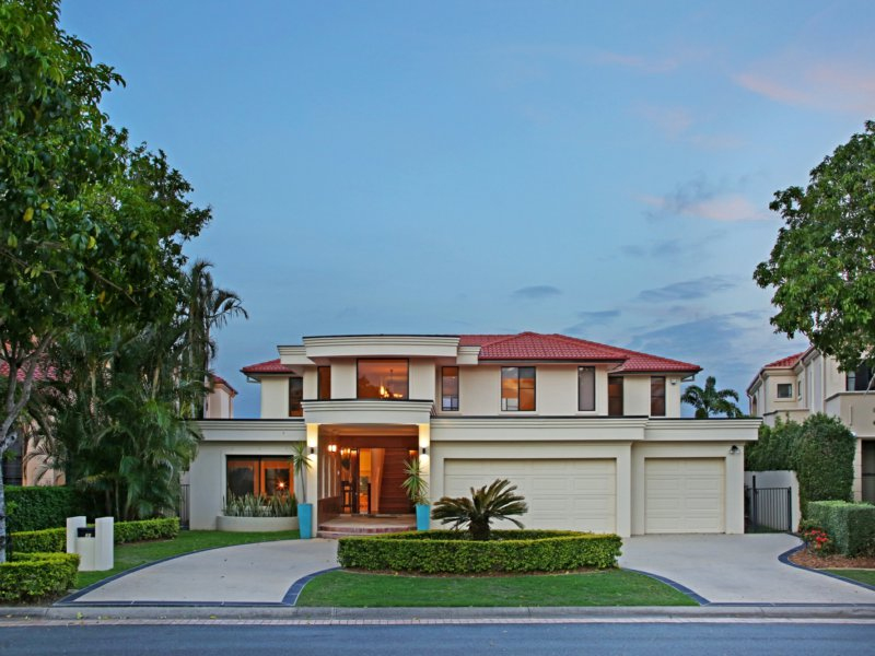 24 Istana View, Clear Island Waters QLD 4226