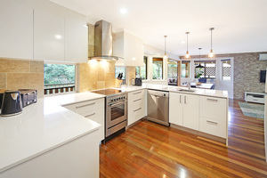 Buderim Queenslander with character & charm.