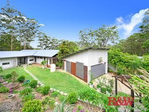 MODERN HINTERLAND HOME - Priced to sell