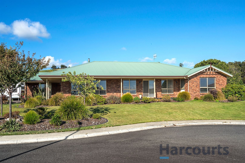 24 Seabreeze Avenue, Sulphur Creek TAS 7316