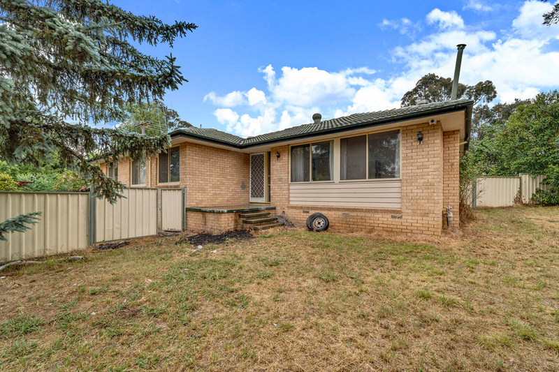 24 Willis Street, Evatt ACT 2617