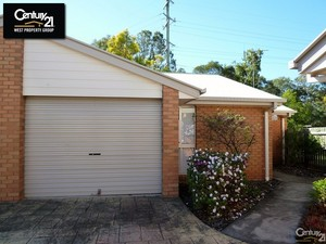 Position perfect townhouse in Lawnton.