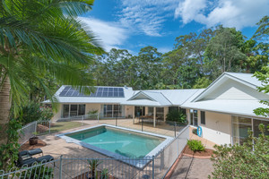 Perfect lifestyle choice close to Noosa