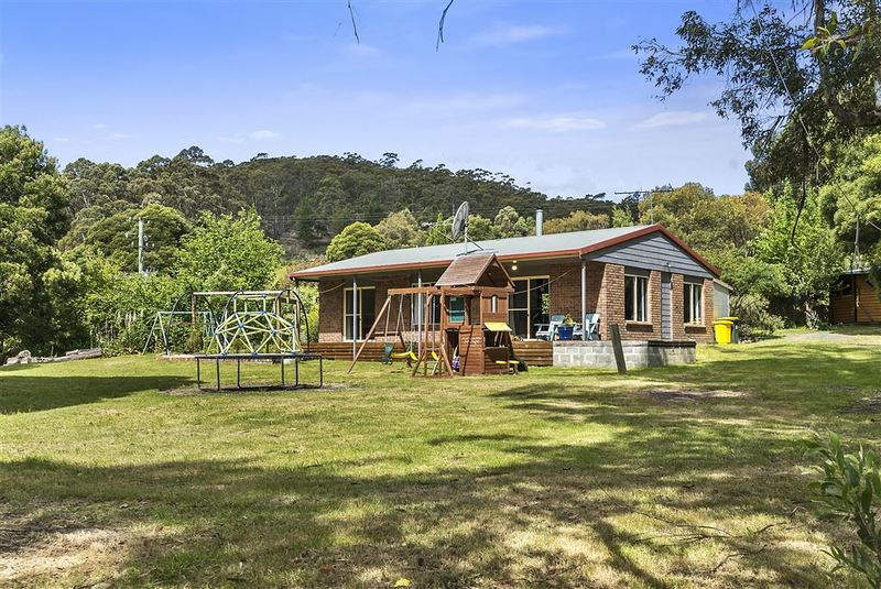 2400 Gordon River Road, National Park TAS 7140