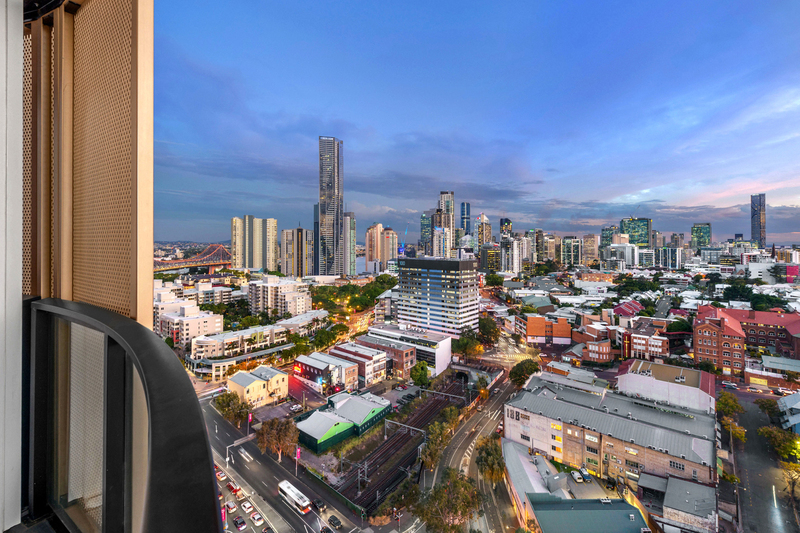 2408/179 Alfred Street, Fortitude Valley QLD 4006