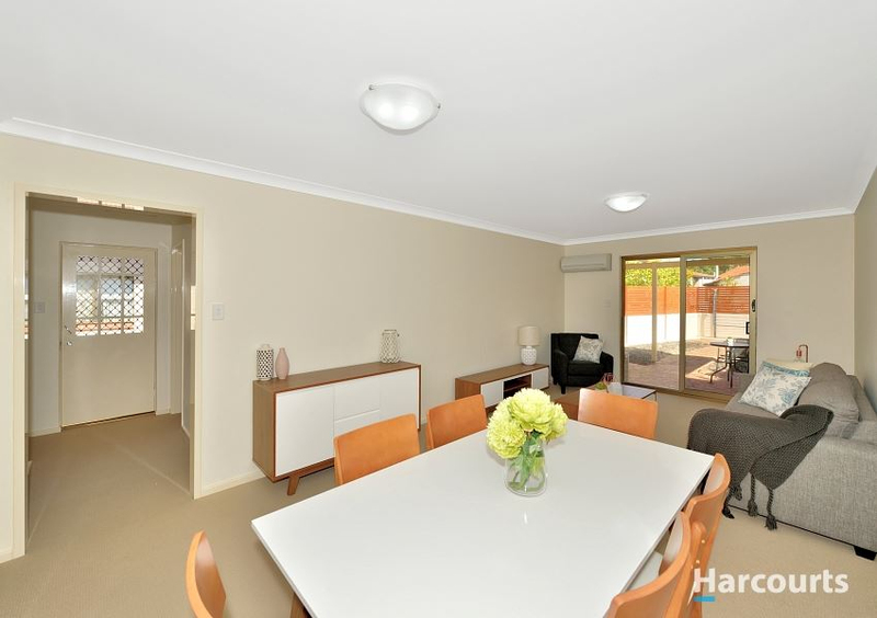 24/10 Hungerford Avenue, Halls Head WA 6210