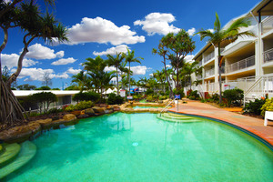 North Facing Beachside Unit – Offers Over $189,000