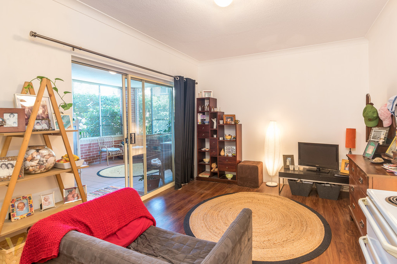 2/43 Galway St Greenslopes QLD 4120