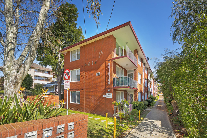24/36 Bland Street, Ashfield NSW 2131