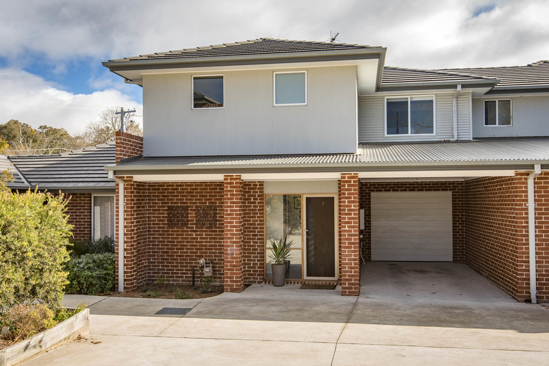 2/44-48 Blackman Crescent, Macquarie ACT 2614