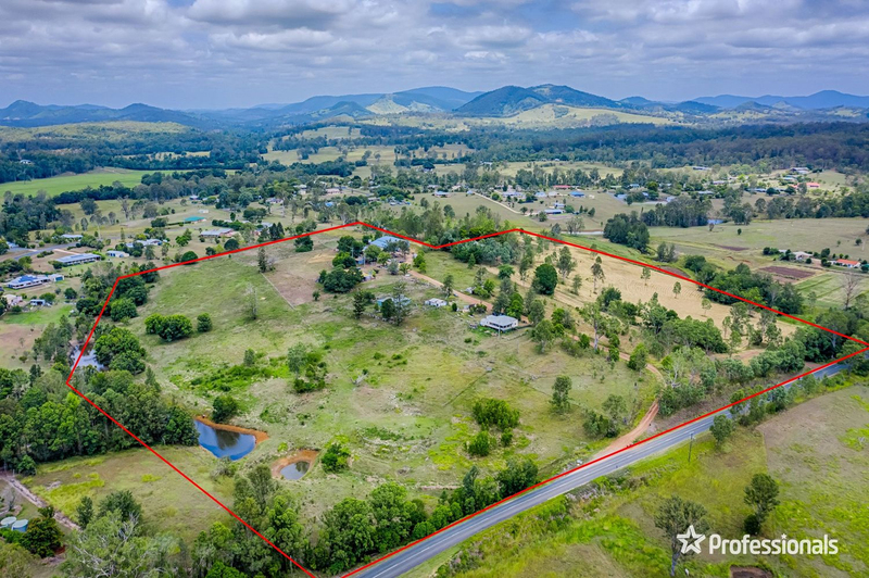 245-265 Glastonbury Road, Nahrunda QLD 4570