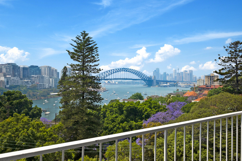24/7 Lavender Street, Mcmahons Point NSW 2060