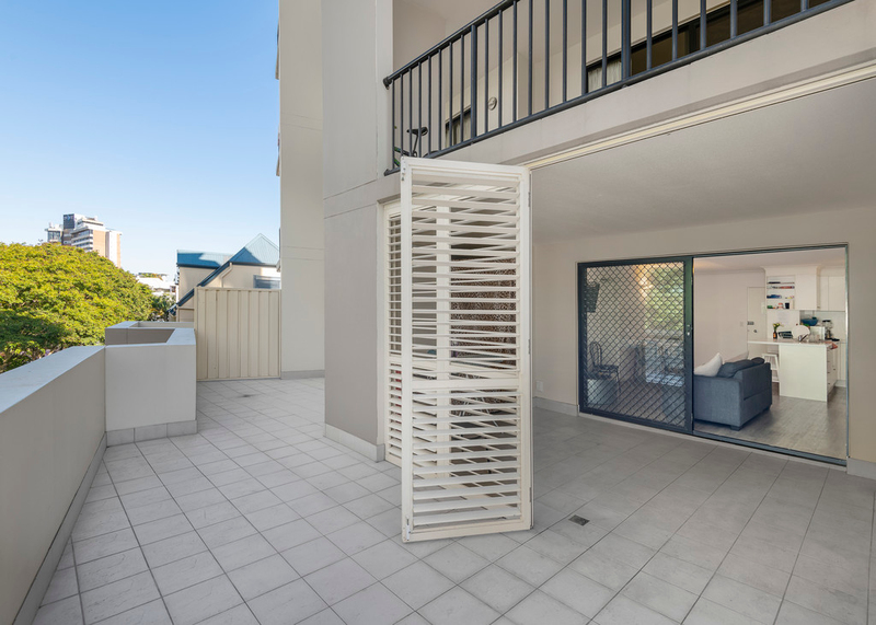 2/474 Upper Edward Street, Spring Hill QLD 4000
