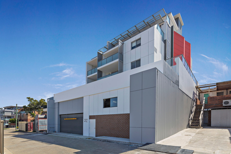 248-252 Liverpool Road, Enfield NSW 2136