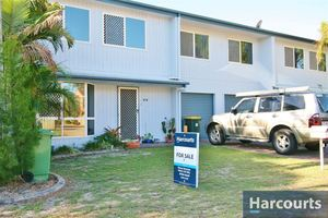 Townhouse close to waterfront!