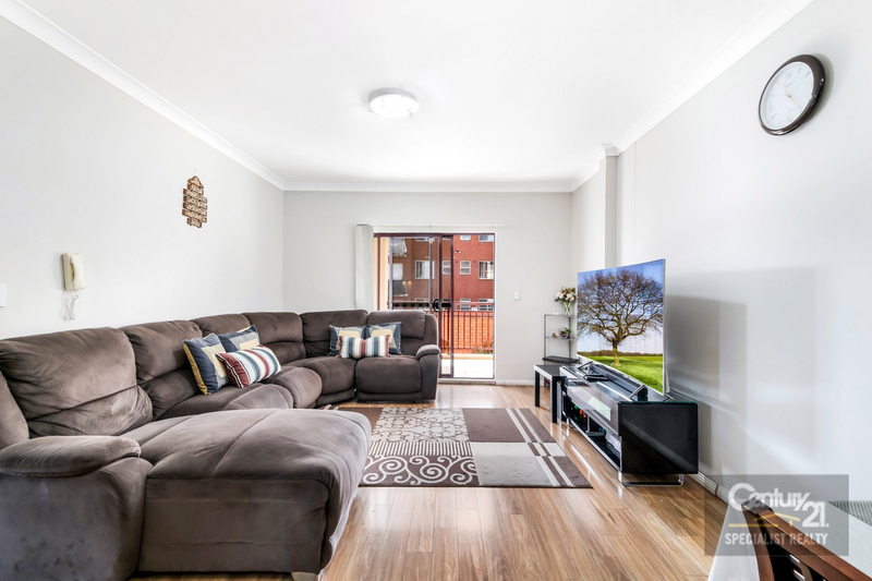 25 1089-1101 Canterbury Road, Wiley Park NSW 2195