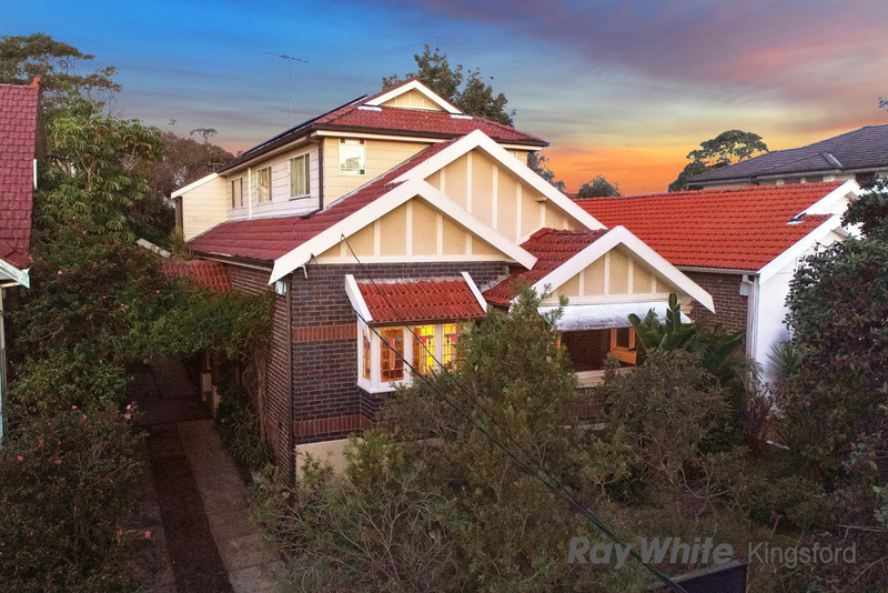 25 Aboud Ave Kingsford NSW 2032