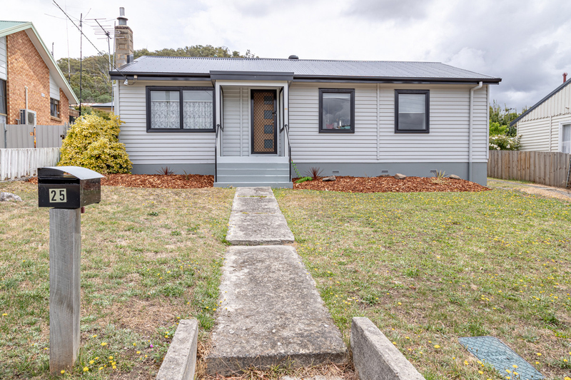 25 Andrews Street, New Norfolk TAS 7140