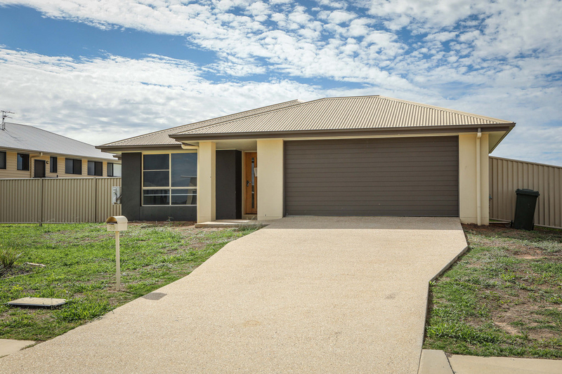 25 Beetson Dr (Also Known As Lot 49 Beetson Dr) Roma QLD 4455