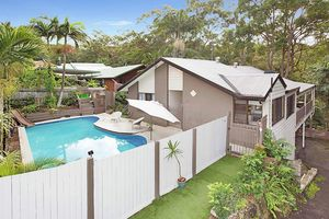 Buderim Dual Living Gold!