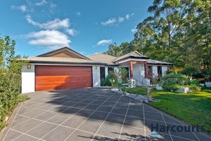 Surprisingly Spacious In Private Bushland Setting