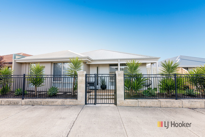 25 Reeves Approach, Dalyellup WA 6230