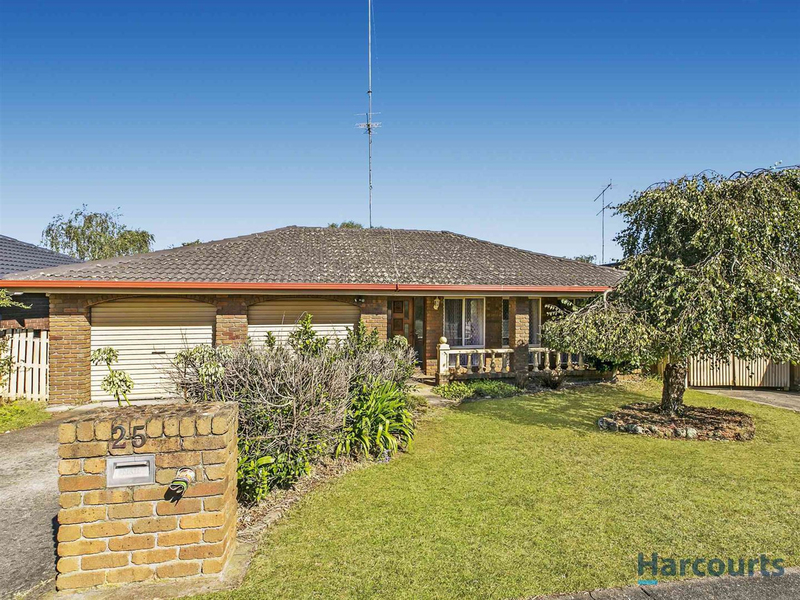 25 Somerset Drive, Warragul VIC 3820
