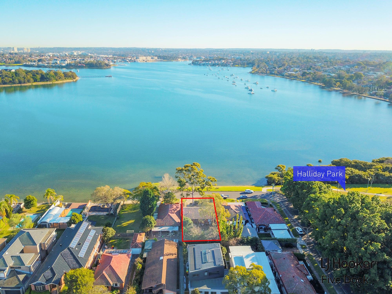 25 Wymston Parade, Five Dock NSW 2046