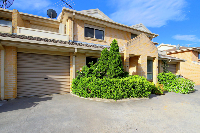 2/50-56 Boundary Road, Chester Hill NSW 2162