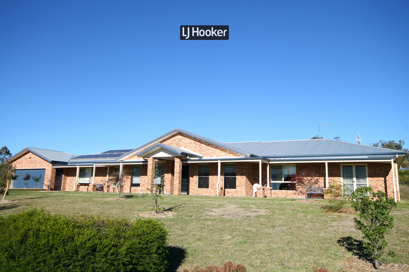 250 Swanbrook Road, Inverell NSW 2360