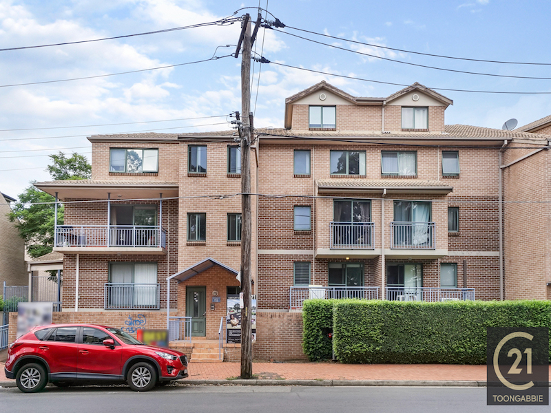 2/505-507 Wentworth Ave Toongabbie NSW 2146