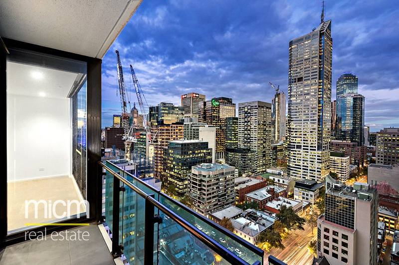 2507/601 Little Lonsdale Street, Melbourne VIC 3000