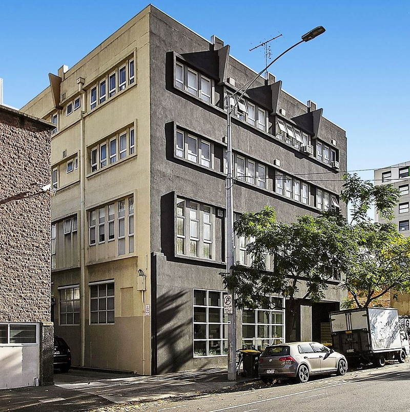 25/117-121 Bouverie St Carlton VIC 3053
