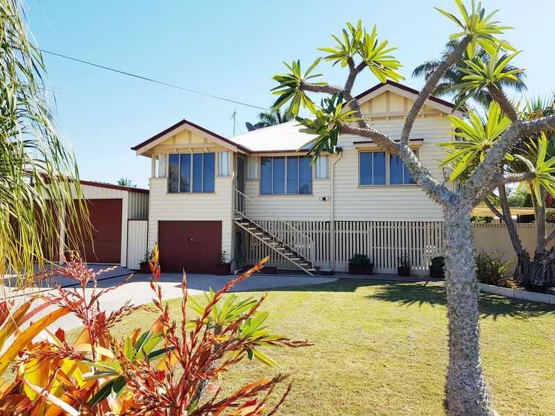 New Property Listings For Maryborough Qld