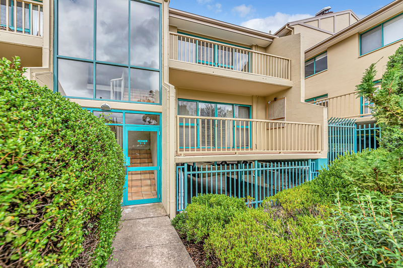 2/53 Mcmillian Crescent, Griffith ACT 2603