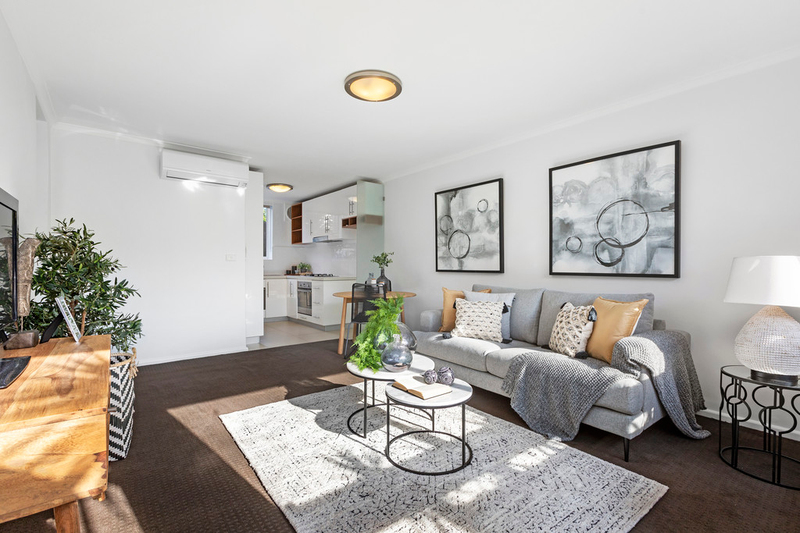 2/54 Ebden Avenue, Black Rock VIC 3193
