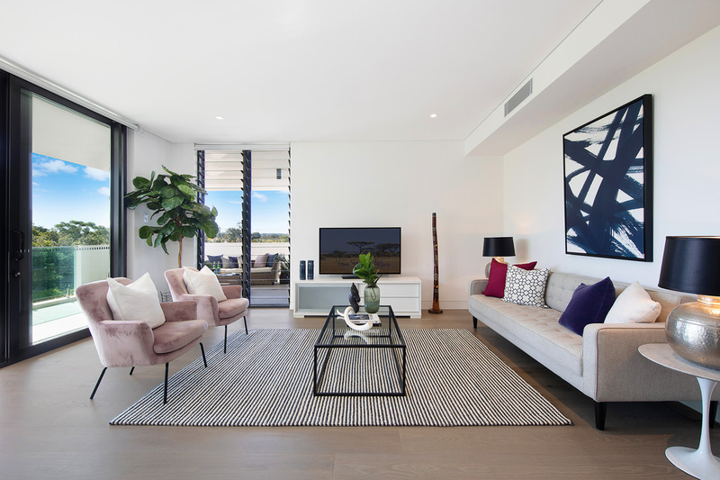 25/43 Lindfield Avenue, Lindfield NSW 2070