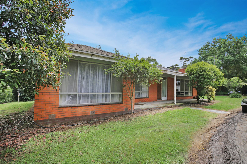 255 Buffalo North Road, Buffalo VIC 3958