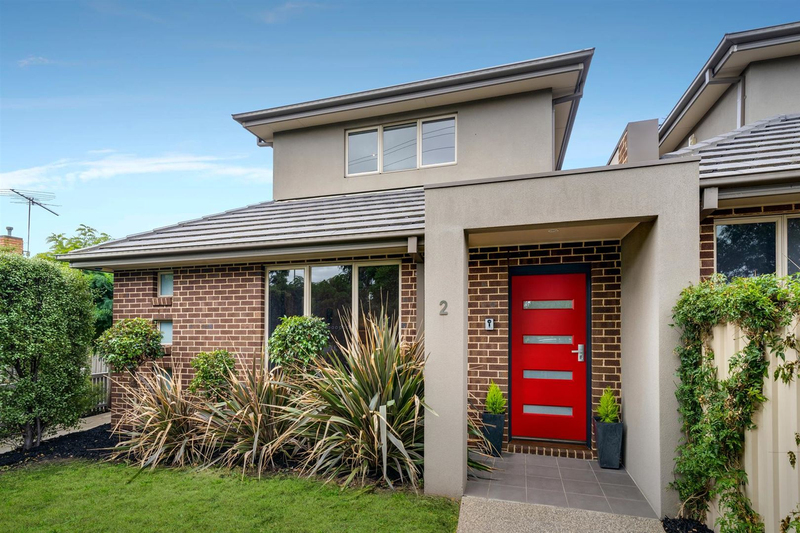 2/55 Melbourne Road, Drumcondra VIC 3215
