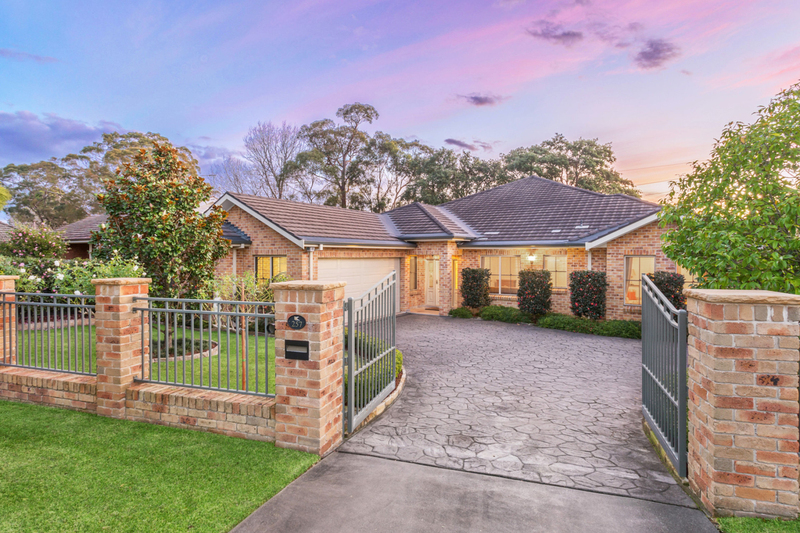 257 Peats Ferry Road, Hornsby NSW 2077
