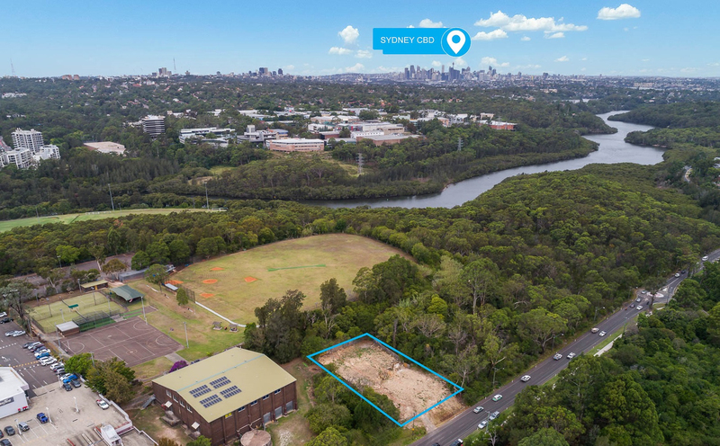 Photo - 257 Pittwater Road, North Ryde NSW 2113  - Image 2