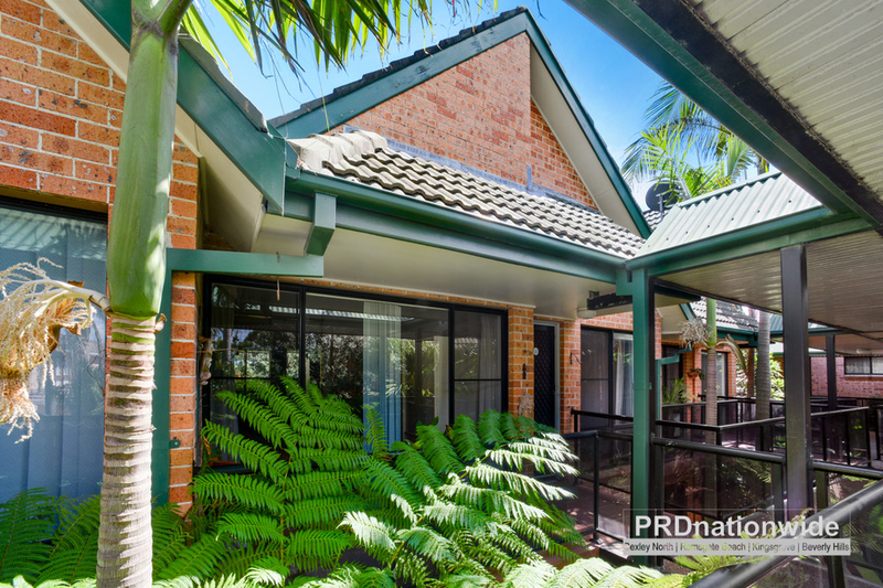 Photo - 25/86-88 Alfred Street, Sans Souci NSW 2219  - Image 1