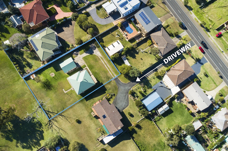 25A St Vincent Street, Ulladulla NSW 2539