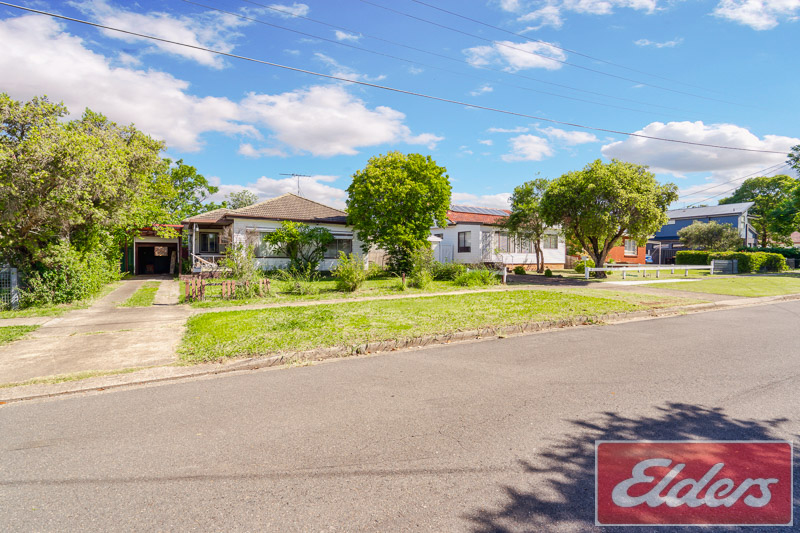 26 & 28 Cosgrove Crescent, Kingswood NSW 2747