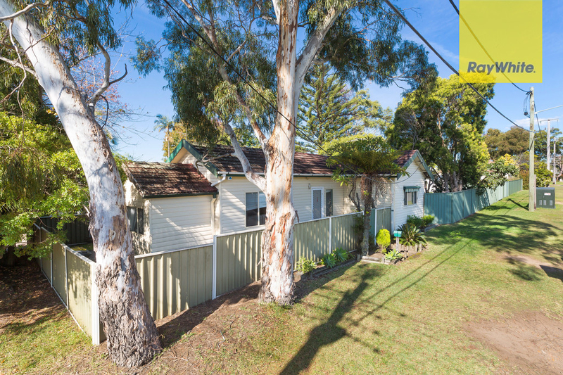 26 Captain Cook Drive, Caringbah NSW 2229
