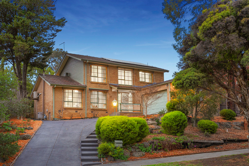 26 Chalon Avenue, Templestowe Lower VIC 3107