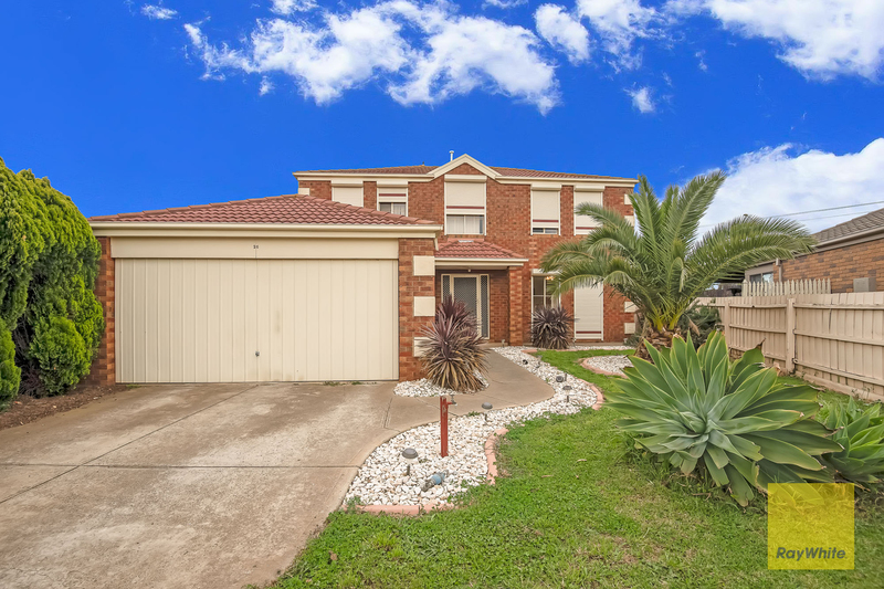 Photo - 26 Dongala Drive, Werribee VIC 3030  - Image 1