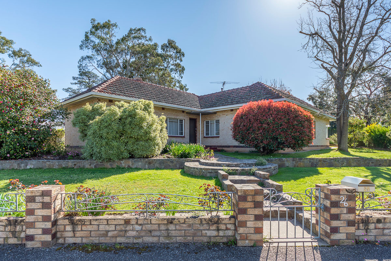 26 Exhibition Road, Mount Barker SA 5251